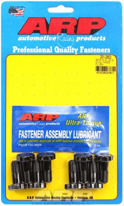 Śruby koła zamachowego ARP BMW 2.3L S14 28MM 1988-1991 201-2802 - GRUBYGARAGE - Sklep Tuningowy